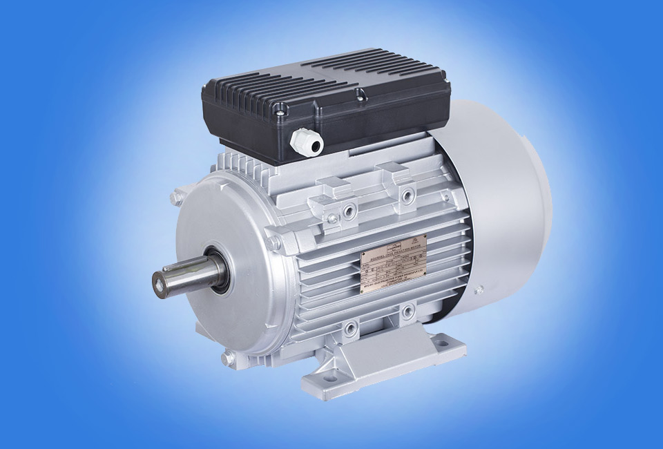 Products emp drives electromotive power drives for Single phase motor drive