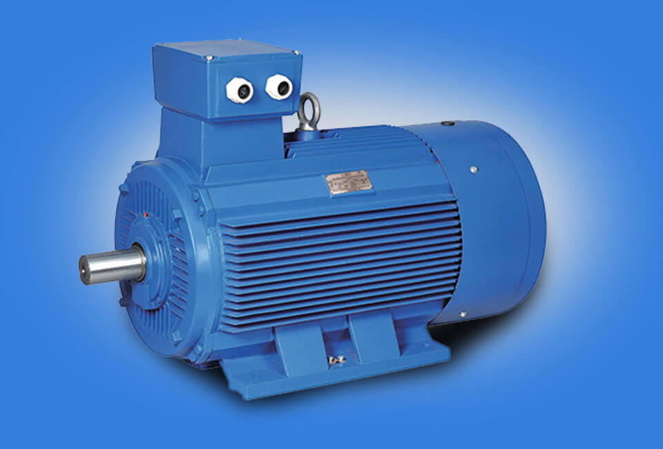Applications of single and three phase induction motor