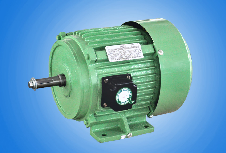 Special ac induction motors emp drives electromotive for Single phase motor drive